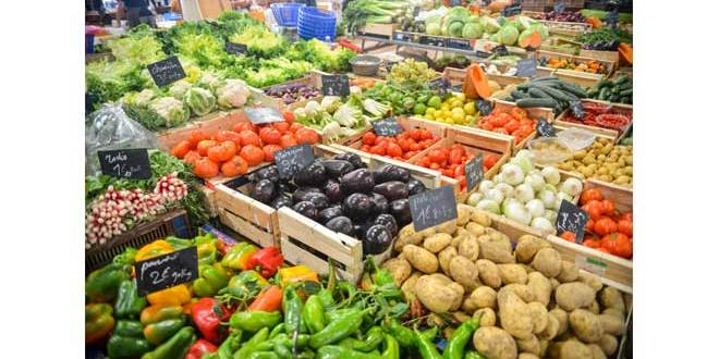 Cranfield University developing next generation food packaging to extend farm storage and reduce waste