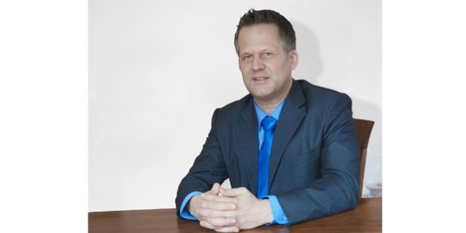 Giti Tire appoints Torsten Gehrmann to Senior Managing Director Europe