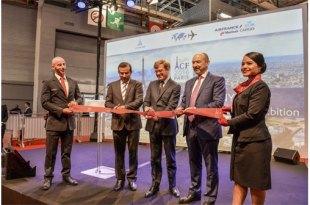 Regulators join air cargo leaders to pledge closer global cooperation asTIACAACF opens in Paris