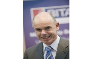 Technical consultant Bob Hine to leave BITA after a decade of service
