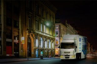 Transdek says Urban double deck trailers could save 520 million road miles a year