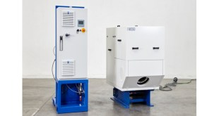 Versatile new vertical milling technology from IIT