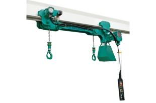 J D Neuhaus - clean safe materials handling