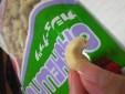 カシューナッツは食べると最後 止まらない恐怖