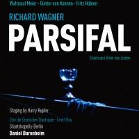 Un Parsifal (& Kundry) esencial en DVD