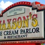 Jaxsons Ice Cream