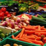 Upper Eastside Farmers Market every Saturday