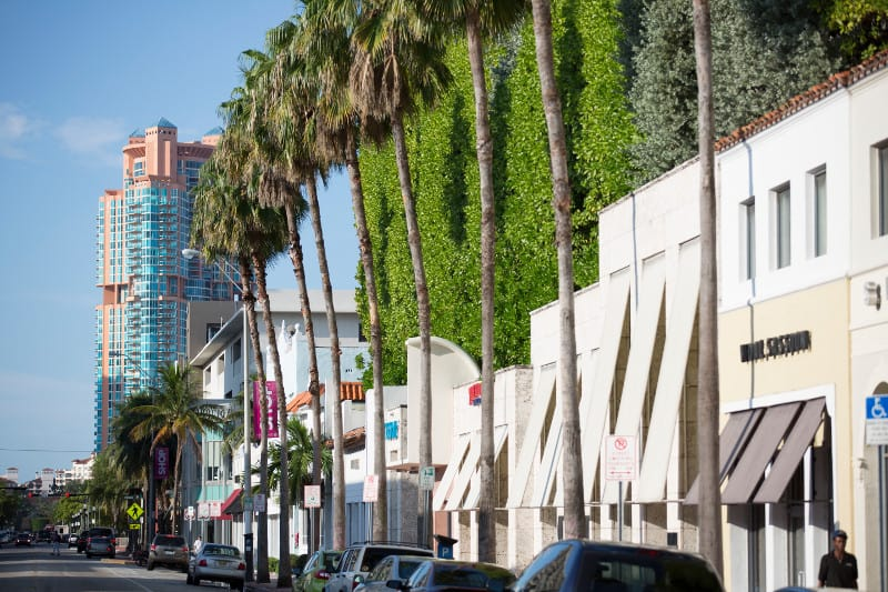 Cheap Hotels In Collins Ave Miami