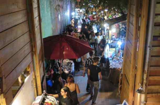 Wynwood Alley Market - Miami Markets