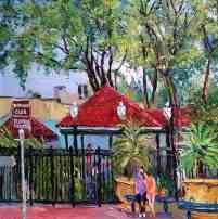 Little Havana Art Walk