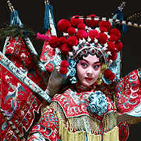 Free Chinese New Year events at Miami-Dade College