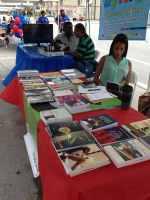 Free Haitian and Caribbean book fair
