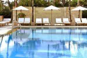 Miami Beach spa deals
