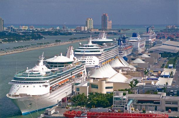 Miami Cruise Deals
