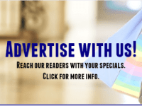 5 reasons to advertise at Miami on the Cheap