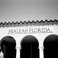 Free Hialeah history bus tour