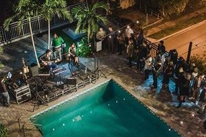Free 'Rooftop Unplugged Sessions'