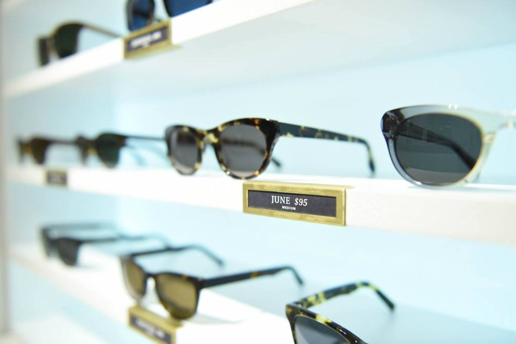 Warby Parker Miami
