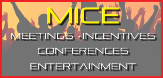 mice meetings incentives conferences entertainment