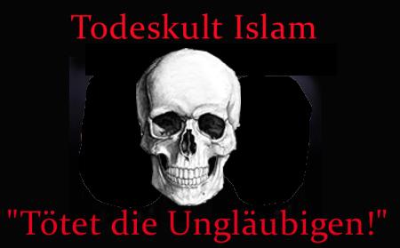 Todeskult Islam
