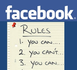 Facebook Contests Rules