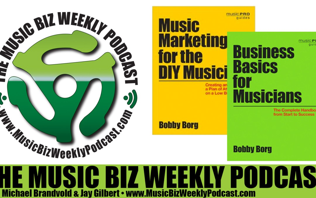 Ep, 211Music Marketing for the DIY Musician & Business Basics for Musicians