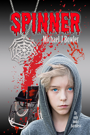 Spinner by Michael J. Bowler