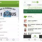 Cash back apps: Ibotta vs. Checkout 51