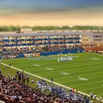Foreman Field – Old Dominion University