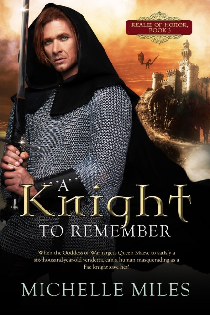 3 A Knight to Remember
