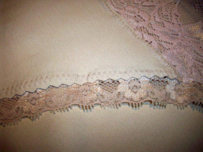 pinked-edges