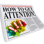 How to Get Attention