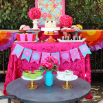 How to Plan a Radiant and Bright Garden Fiesta
