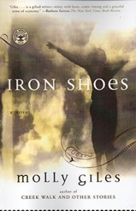 """Iron Shoes"" - novel"
