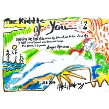 The Riddle Of You #2