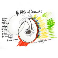 The Riddle Of You #3