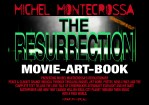 The Resurrection Movie-Art-Book