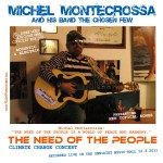 The Need Of The People Concert