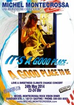 It's A Good Place - A Good Place To Be Concert
