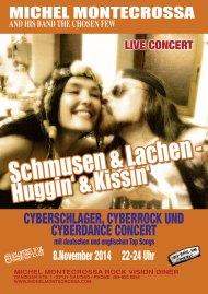 Schmusen & Lachen - Huggin' & Kissin'