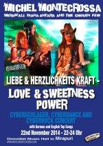 Liebe & Herzlichkeit Kraft - Love & Sweetness Power Concert
