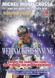 Weihnachtsbesinnung Concert