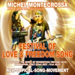 Festival Of Love & Freedom Song