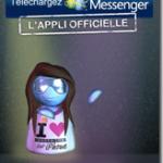Sortie de Windows Live Messenger sur iPhone