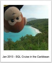 Jan 2013 SQL Cruise