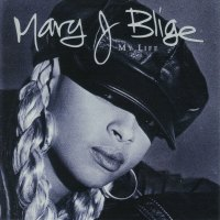 """CLASSIC CD REVIEWS: """"My Life"""" - Mary J. Blige"""