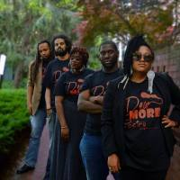 Assembled: Baltimore's Official Poetry Slam Team prepares to Dew More in Oakland