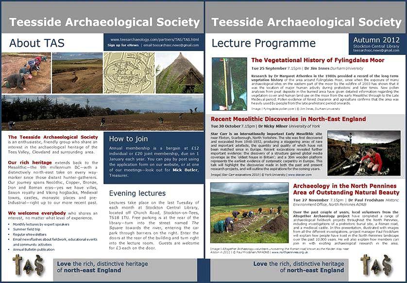 Teesside Arch Soc (2/3)