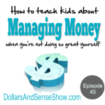 What Kids Need to Know About Money