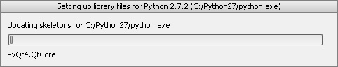 scann de Python